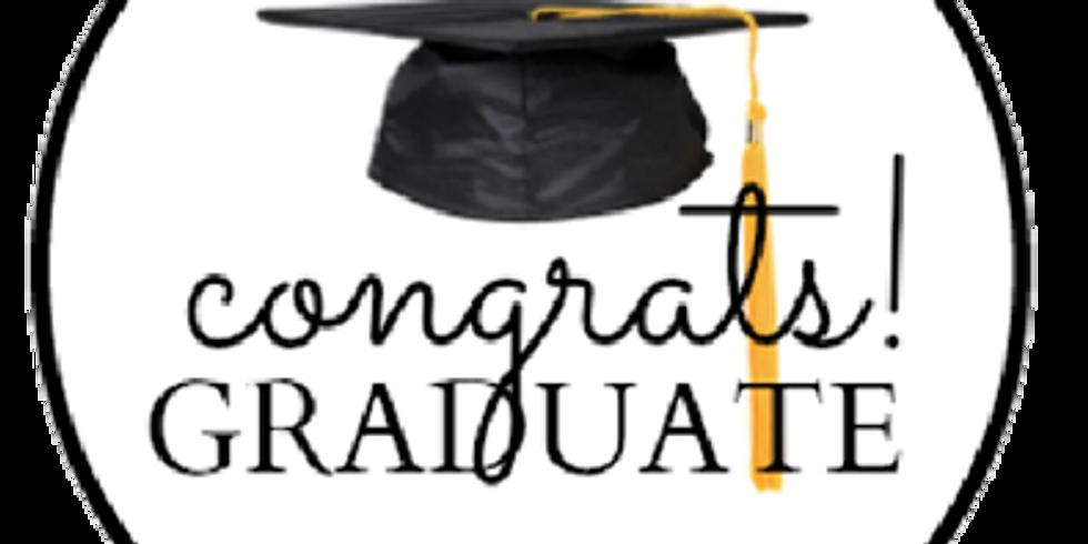 CNA Graduation
