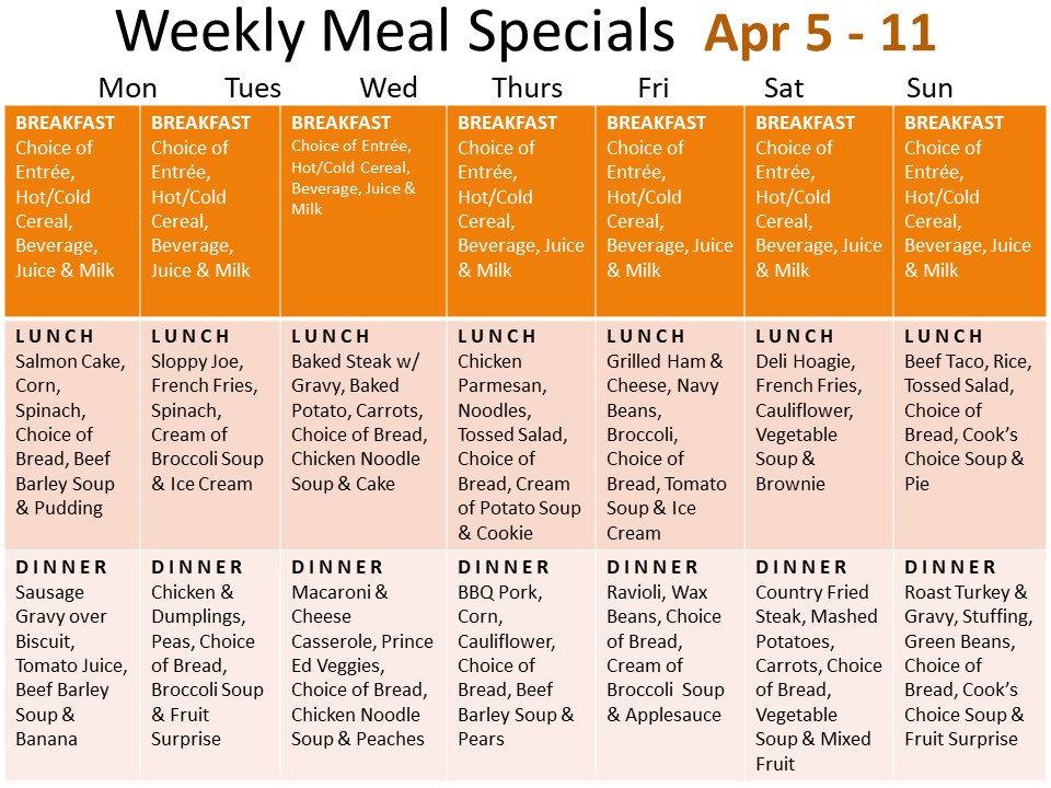 Weekly Meal Specials – Apr 5 - 11.jpg
