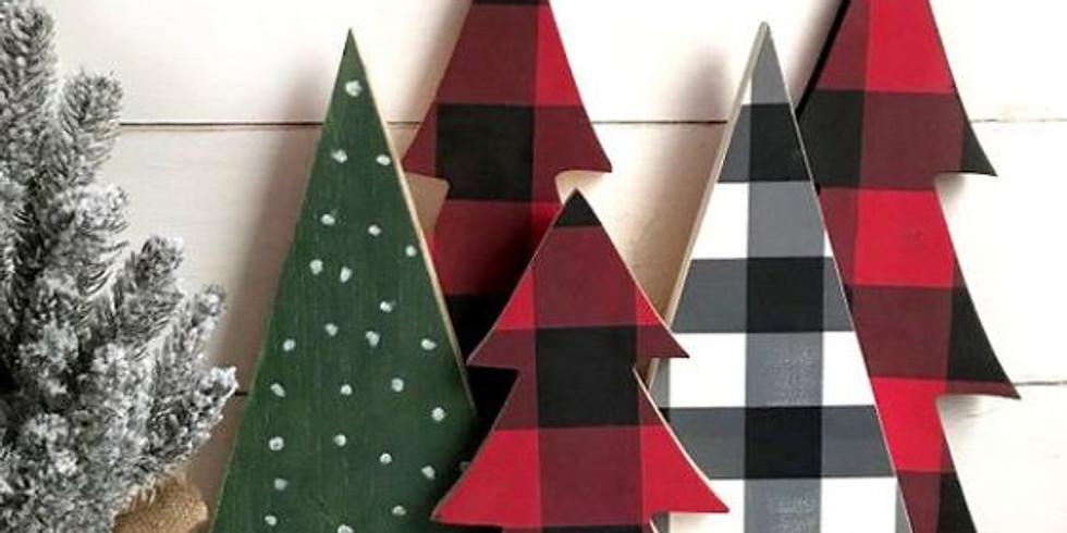 Cortland Christmas Carols & Cookies