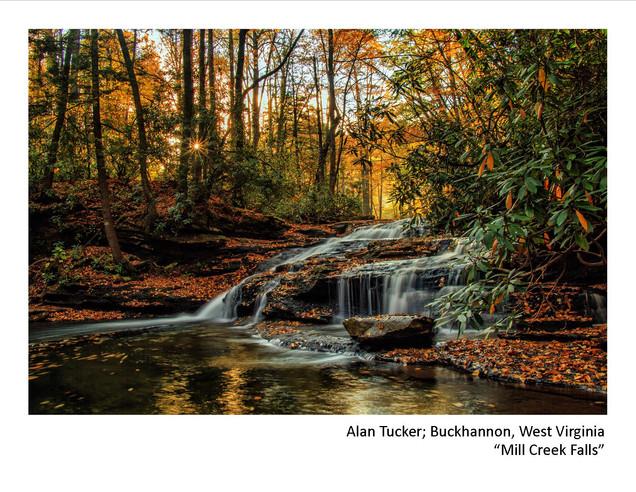 2020 Winners - Alan Tucker - Mill Creek