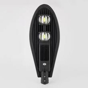 Luminária Pública de LED 100w para Poste Branco Frio 6000k