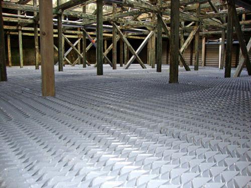New High Efficiency Cooling Tower Drift Eliminators