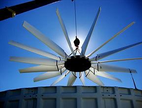 Coolinit Axial Fan
