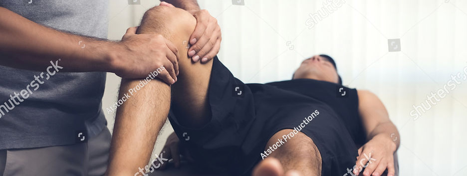stock-photo-therapist-treating-injured-k