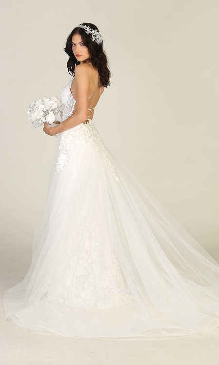 Varenr. 7823 Bridal