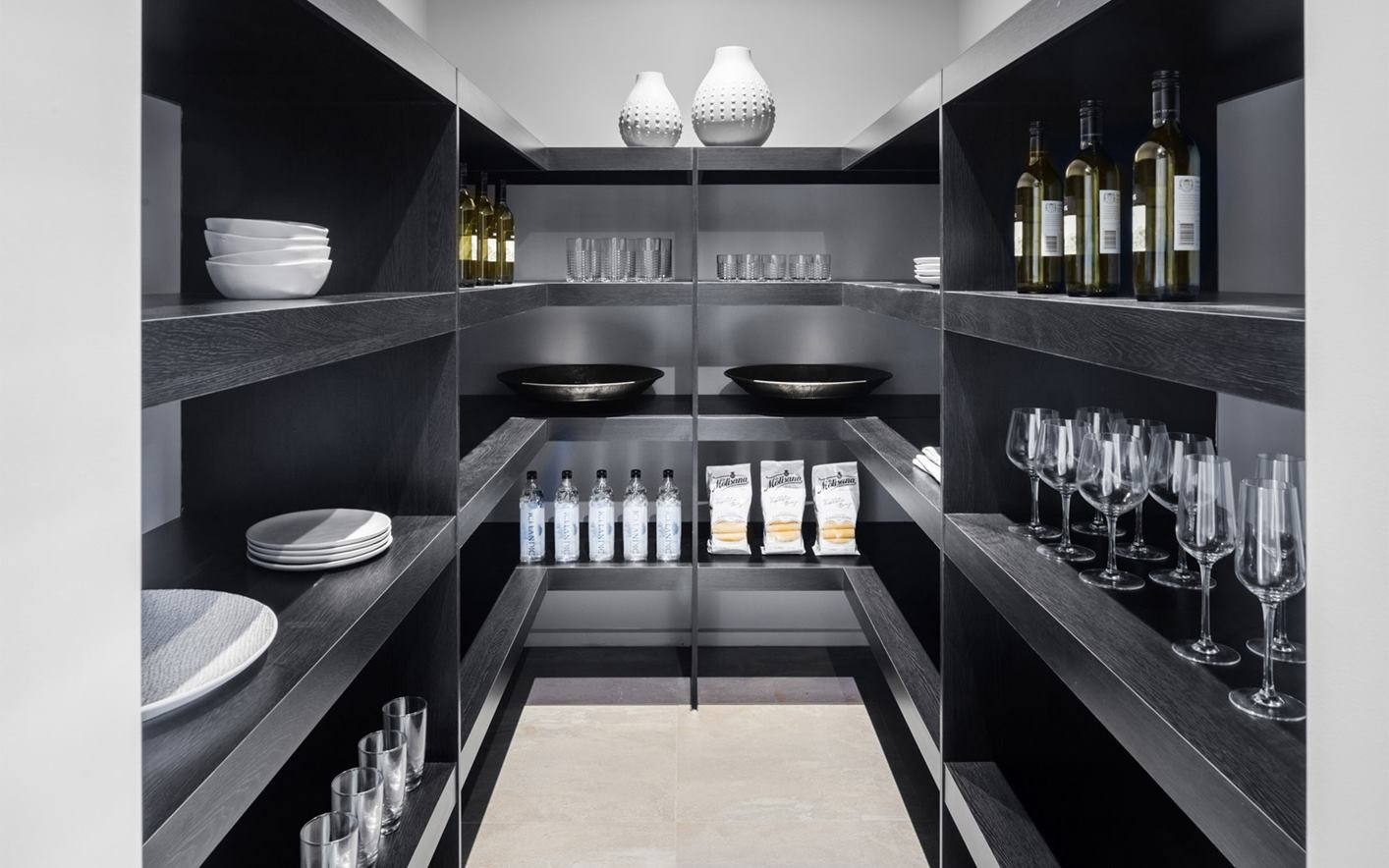Cabinetry - Pantry - black open.jpg