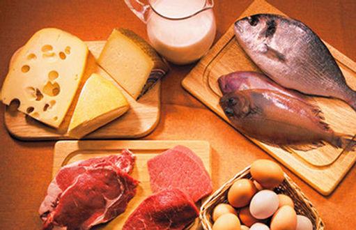 5 alimentos que te ayudan a bajar de pesos