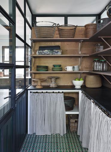 Parktown North Renovation kitchen