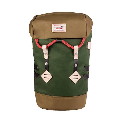 Colorado Army x Khaki