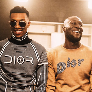 NEWS: MoStack shows us the love connection with brand new visuals for 'Shine Girl' ft. Stormzy