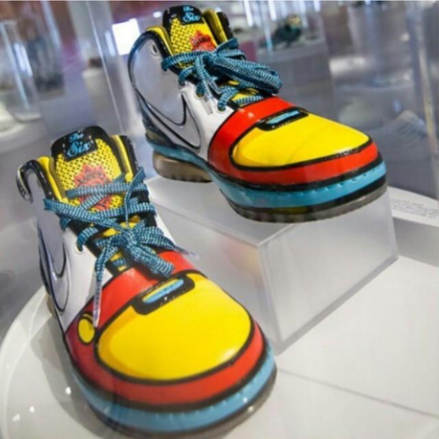 Instagram - #TBT Bata Shoe Museum.jpg