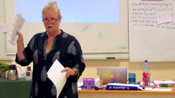 Wendy Arnold - world-class expert associated with Innovative Centre