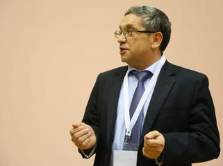 IV Всероссийское совещание работников дополнительного образования