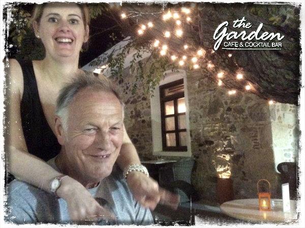 The Garden Cafe & Cocktail Bar | Kos