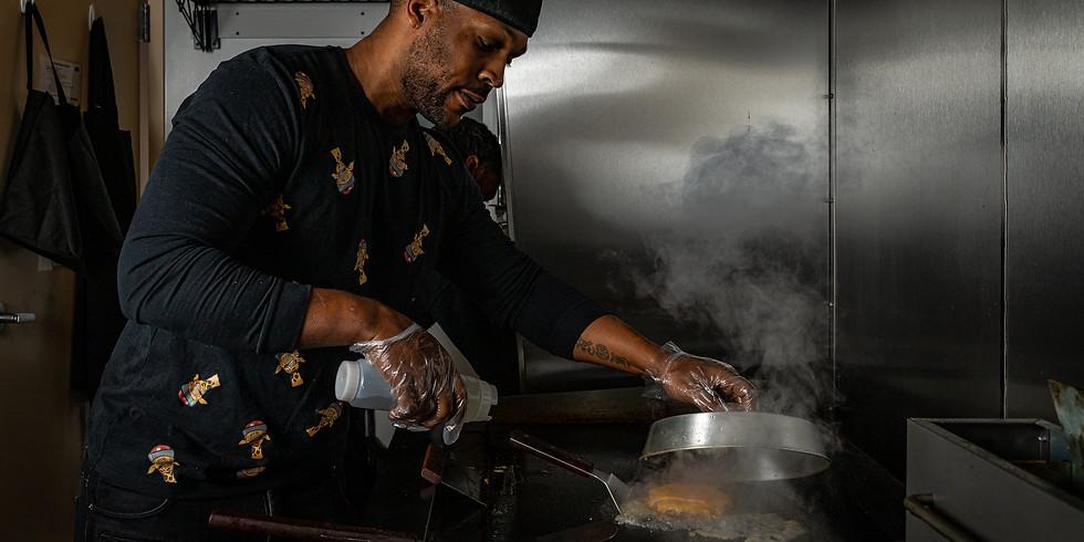 Taste of GABS Grand Opening - Meet the Chef