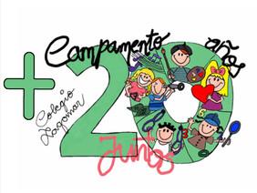 Reunión informativa campamento urbano Lagomar 2021
