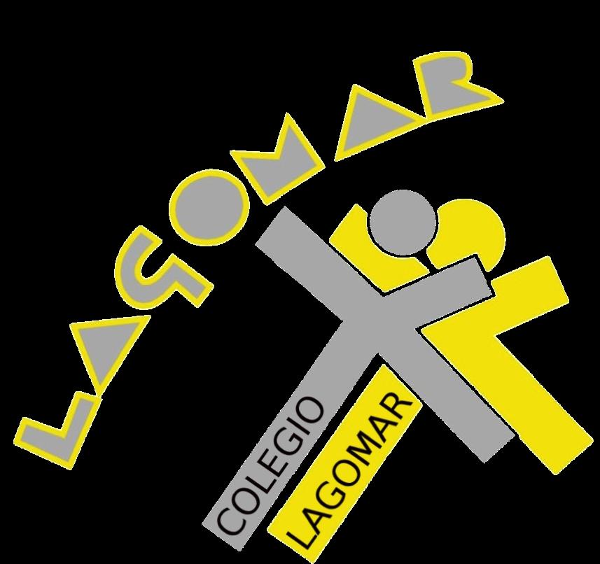 logotipo de LAGOMAR S.C.