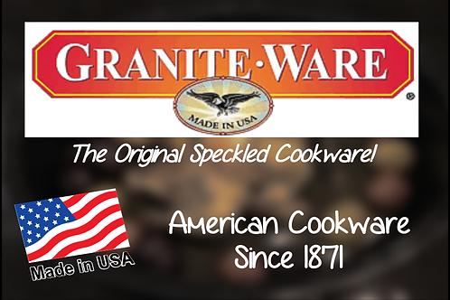 Granite-Ware 6 Cup Muffin Pan