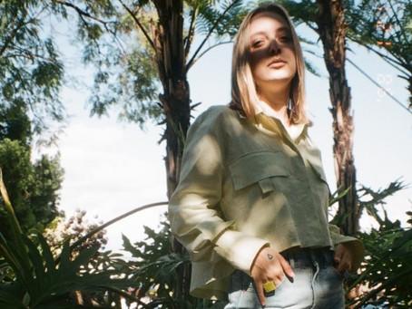 Interview with LA wardrobe stylist Christina Corso