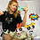 Thumbnail: Psych Powerpuff Girls Custom Shirt