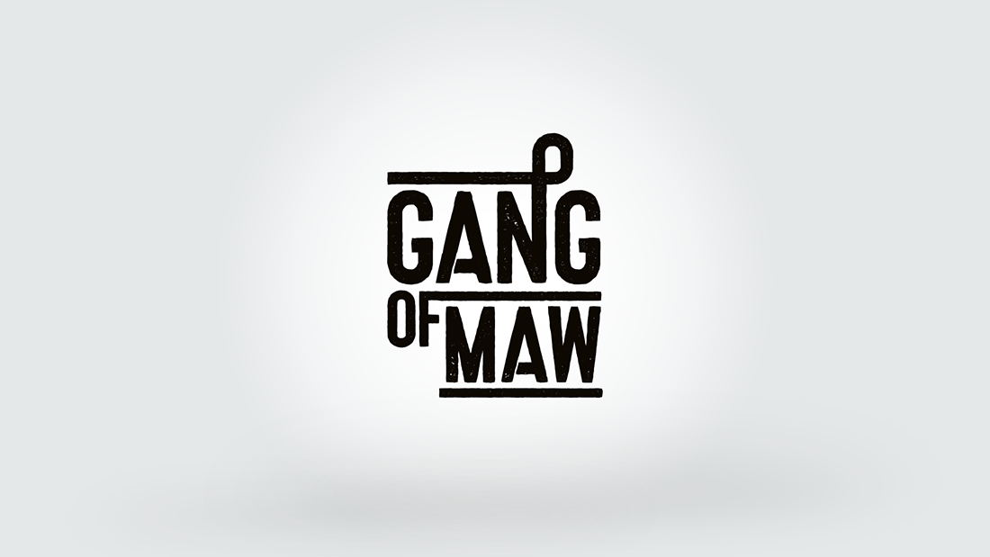 GANG OF MAW - musique