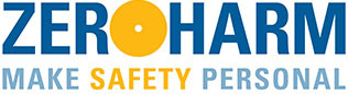 Zero Harm - Make Safety Personal