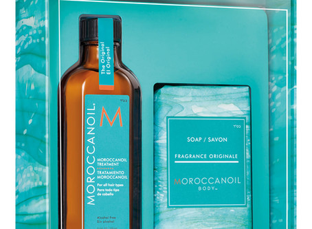 MOROCCAN OIL – THE NORTH AFRICAN ELIXIR