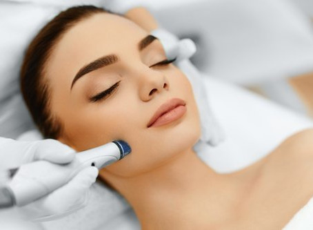 Microdermabrasion Facial: What you need To Know and Why You Need It