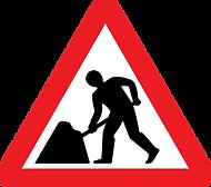 Men working - Street sign.png