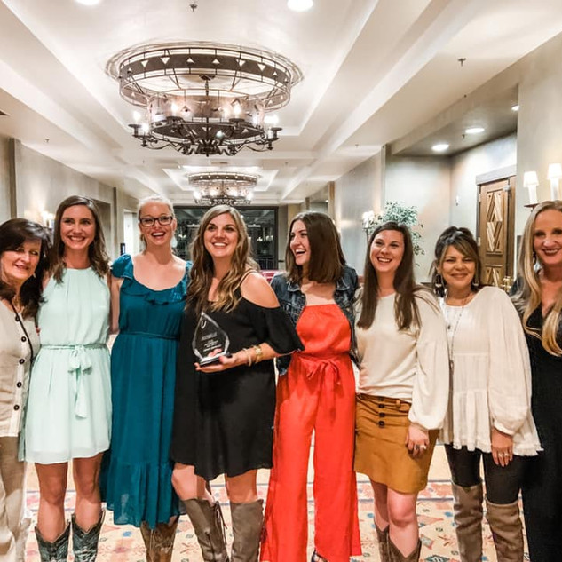 Courtney Twiss, Twiss Realty: Business Woman of the Year