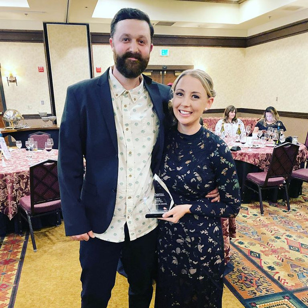 The Grovehouse,Nate & Rosalyn Pyle-Business of the Year
