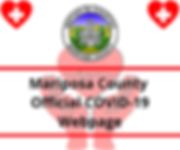 Mariposa County Official COVID-19 Webpag