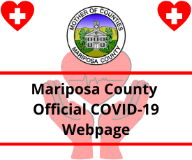 Mariposa County Official COVID-19 Webpag