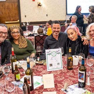 Mariposa County Business Awards Dinner