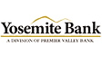 Yosemite Bank Logo