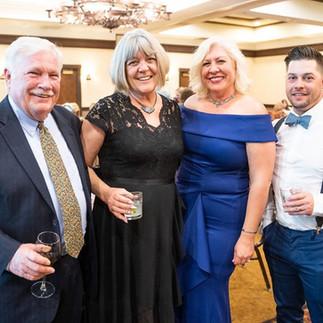 Mariposaa County Business Awards Dinner