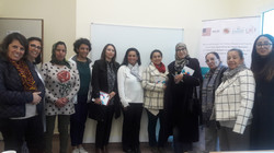 Formations sur les droits de femmes