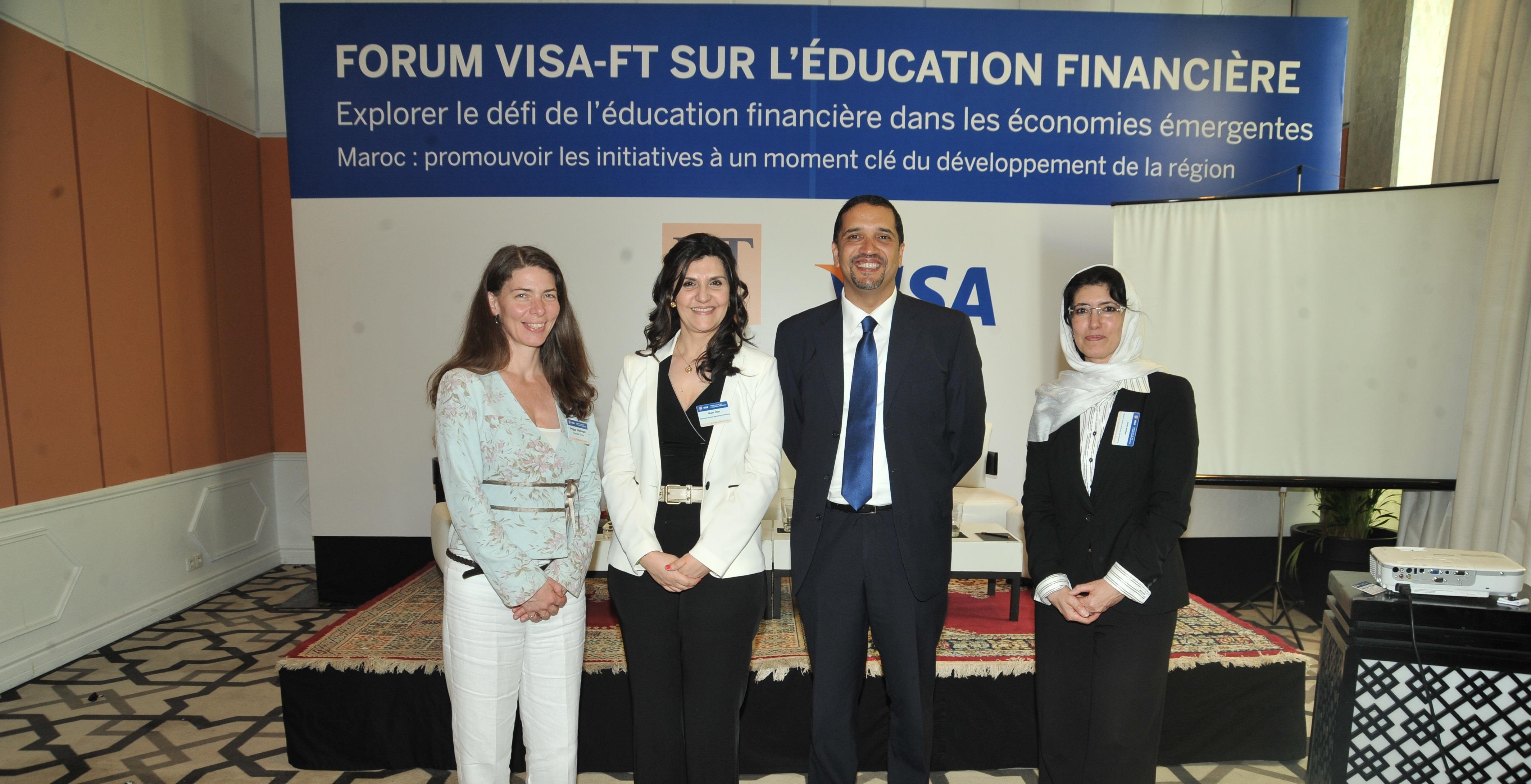 Forum  de  l'Education Financière