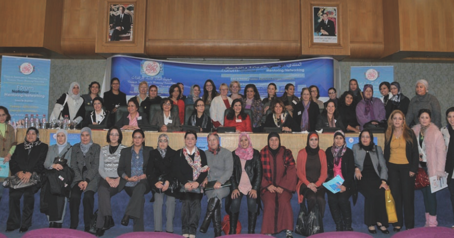 1ère édition du Forum annuel -2011