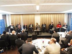 « Reform Growth in Arab-EU Trade »