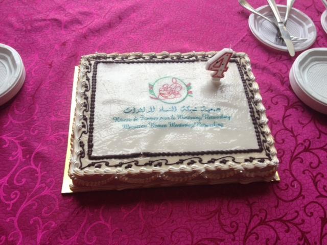 Réseautage & 4ème anniversaire RFMN