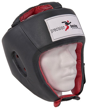 Precision Head Guard without chin protection
