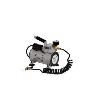 Mitre electronic compressor pump