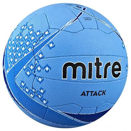 Mitre Attack Netball