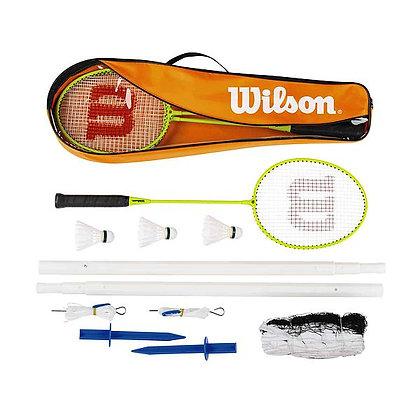 Wilson 4 Player set