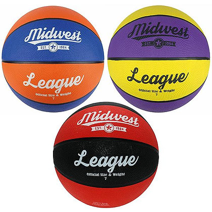 Midwest Basketball - size 3