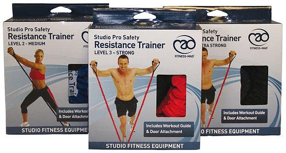 Fitness Mad Resistance Trainer - Medium