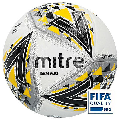 Mitre Delta Plus Professional Ball