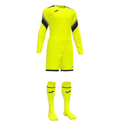 JOMA Zamora 5 set - Fluo yellow