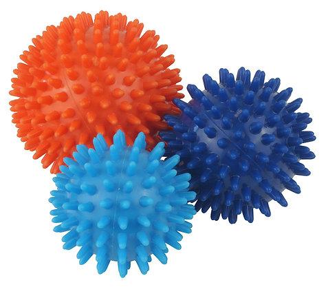 Spiky Ball Massage Set